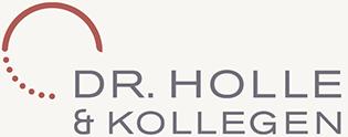 Dr. Holle Logo