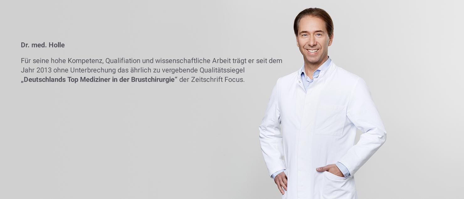 DR. MED. Gisbert Holle - Praxis Dr. med. Holle und Kollegen