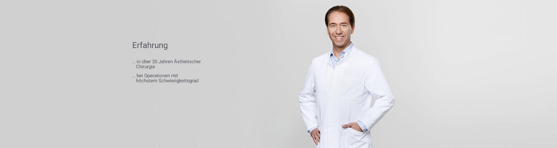 Ästhetische Chirurgie Frankfurt - Praxis Dr. med. Holle und Kollegen