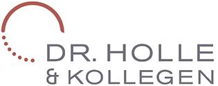 Dr. med. Gisbert Holle