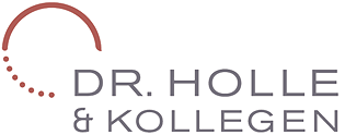 Dr. med. Gisbert Holle Frankfurt Logo transparent