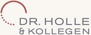 Dr. med. Gisbert Holle Logo