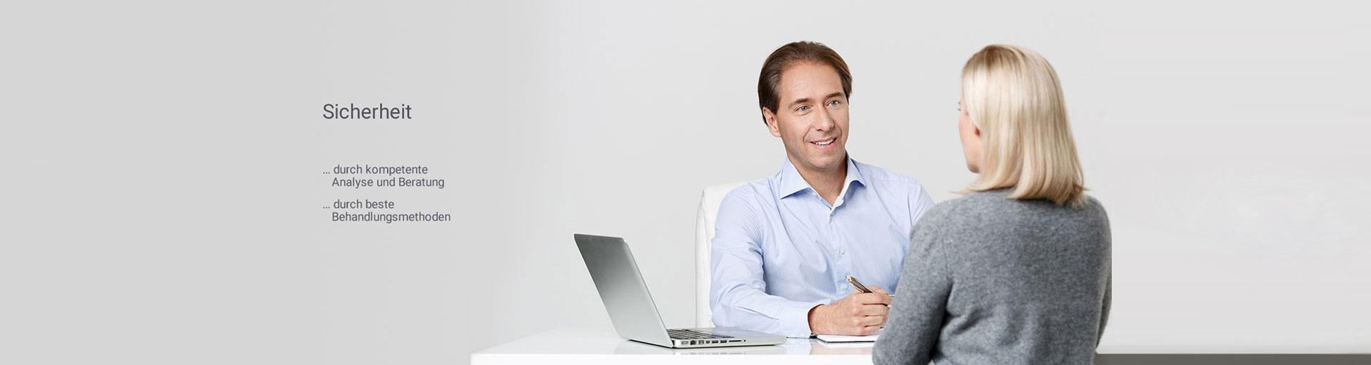 Rekonstruktive Chirurgie Frankfurt - Praxis Dr. med. Holle und Kollegen