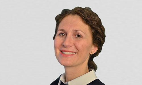 Viktoria Fiorenza-Heuer - Team Praxis Dr. Holle und Kollegen Frankfurt
